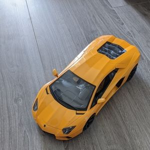 Other - Lamborghini Aventador Model 1:14
